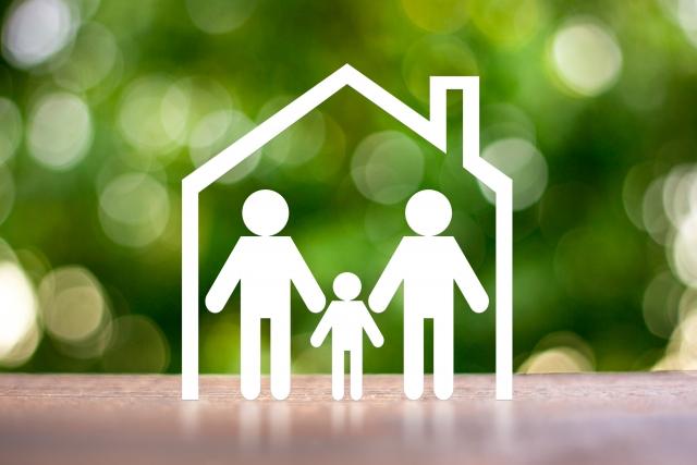 知的障害者や精神障害者のいる家庭の相続