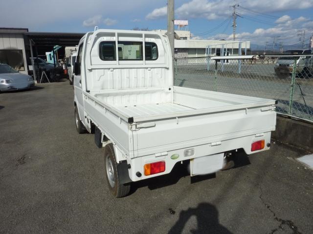産業廃棄物収集運搬業には軽トラも可能です